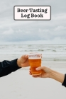 Beer Tasting Log Book Cover Image