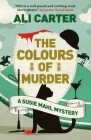 The Colours of Murder Cover Image