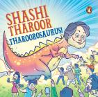 Tharoorosaurus Cover Image