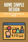 Home Simple Design: What Does Simple Design Mean?: Simple Ceiling Design Cover Image