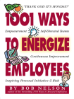 1001 Ways to Energize Employees Cover Image