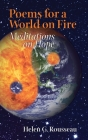 Poems for a World on Fire: Meditations on Hope Cover Image