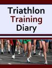 Triathlon Training Diary Cover Image