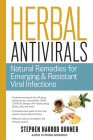 Herbal Antivirals: Natural Remedies for Emerging & Resistant Viral Infections Cover Image