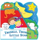 Twinkle, Twinkle Little Star: Read Along, Sing the Song! (Carousel Books) Cover Image
