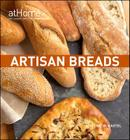 Artisan Breads at Home Cover Image