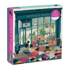 Wonder & Bloom 500 Piece Puzzle Cover Image