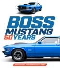 Boss Mustang: 50 Years Cover Image