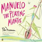 Manuelo, the Playing Mantis Cover Image