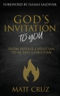 God's Invitation to You: From Passive Christian to Active Christian Cover Image