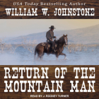 Return of the Mountain Man Cover Image