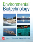 Environmental Biotechnology: Principles and Applications, Second Edition Cover Image
