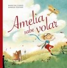 Amelia Sabe Volar Cover Image