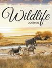 Wildlife Journal Cover Image