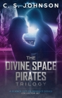 The Divine Space Pirates Cover Image