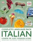 Complete Language Pack Italian Cover Image