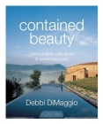 Contained Beauty: Photographs, Reflections and Swimming Pools Cover Image