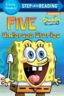 Five Undersea Stories (SpongeBob SquarePants) (Step into Reading) Cover Image
