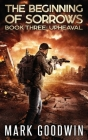Upheaval: An Apocalyptic End-Times Thriller Cover Image