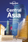 Lonely Planet Central Asia Phrasebook & Dictionary 3 Cover Image