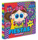 Traditional Fiestas  Fiestas tradicionales: A Bilingual Traditions Book Cover Image