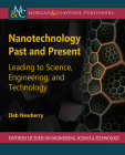 Nanotechnology Past and Present Cover Image