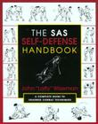 The SAS Self-Defense Handbook: A Complete Guide to Unarmed Combat Techniques Cover Image