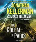 The Golem of Paris Cover Image