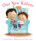 Our New Kittens Cover Image