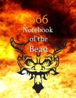 666 Notebook of the Beast: The Devil Is in the Details Cover Image