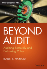 Beyond Audit: Auditing Remotely and Delivering Value (Wiley Corporate F&a) Cover Image