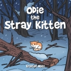 Odie the Stray Kitten Cover Image