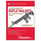 A Guide Book of Rifle Values, Volume 1 Cover Image