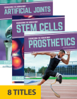 Engineering the Human Body (Set of 8) Cover Image