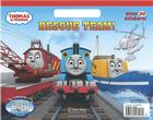Rescue Team! Cover Image