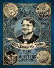 Guillermo del Toro: At Home with Monsters: Inside His Films, Notebooks, and Collections Cover Image