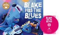 Blake Has the Blues (Read) Cover Image