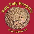 Roly Poly Pangolin Cover Image