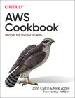 Aws Cookbook: Recipes for Success on Aws Cover Image