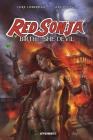 Red Sonja: Birth of the She-Devil Cover Image