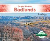 Parque Nacional Badlands (Badlands National Park) Cover Image