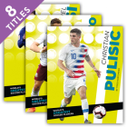 World's Greatest Soccer Players (Set) Cover Image