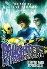 Daughters of Frankenstein: Lesbian Mad Scientists! Cover Image