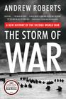 The Storm of War: A New History of the Second World War Cover Image