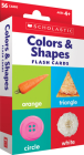 Flash Cards: Colors & Shapes Cover Image
