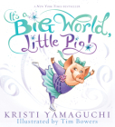 It's a Big World, Little Pig! Cover Image