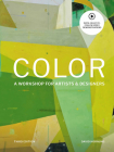 Color Third Edition: A workshop for artists and designers Cover Image