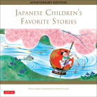 Japanese Children's Favorite Stories Cover Image