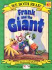 Frank and the Giant (We Both Read - Level K-1) Cover Image