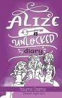 Alize Unlocked Diary: Trauma Drama Cover Image